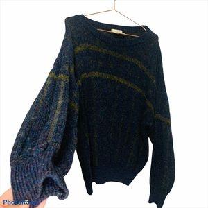Gifford Fox British Wool Sweater